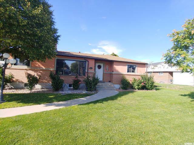 562 W Fern Dr S, Midvale, UT 84047 (#1631754) :: Bustos Real Estate | Keller Williams Utah Realtors