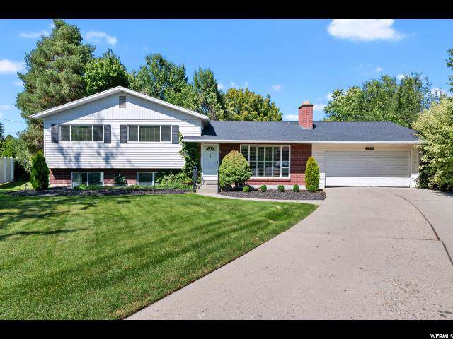 4996 S Moor Mont Cir, Holladay, UT 84117 (#1631758) :: The Muve Group
