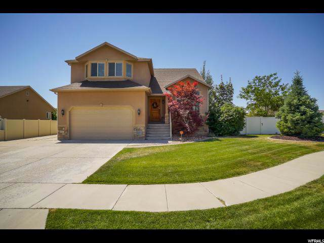 1625 N 150 E, Layton, UT 84041 (#1631759) :: Red Sign Team
