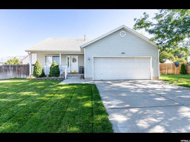 190 W 475 S, Ogden, UT 84404 (#1631761) :: The Fields Team