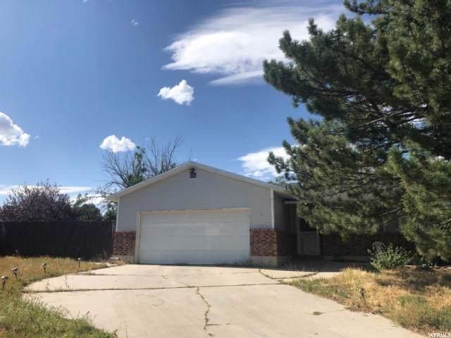 5808 S Westbench Dr W, Salt Lake City, UT 84118 (MLS #1631763) :: Lawson Real Estate Team - Engel & Völkers