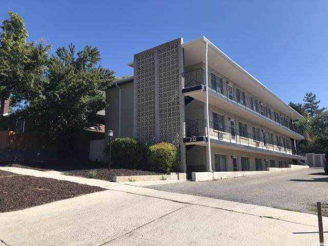 232 N H St E, Salt Lake City, UT 84103 (#1631781) :: Bustos Real Estate | Keller Williams Utah Realtors