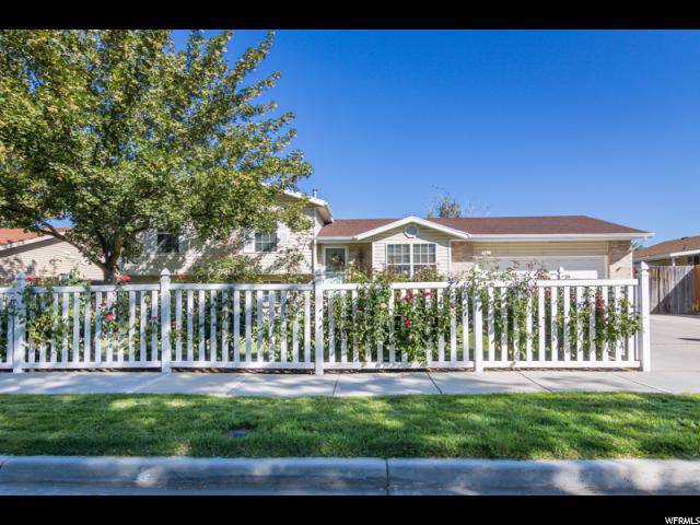 389 E Wyandotte Ave E, Sandy, UT 84070 (#1631787) :: Big Key Real Estate