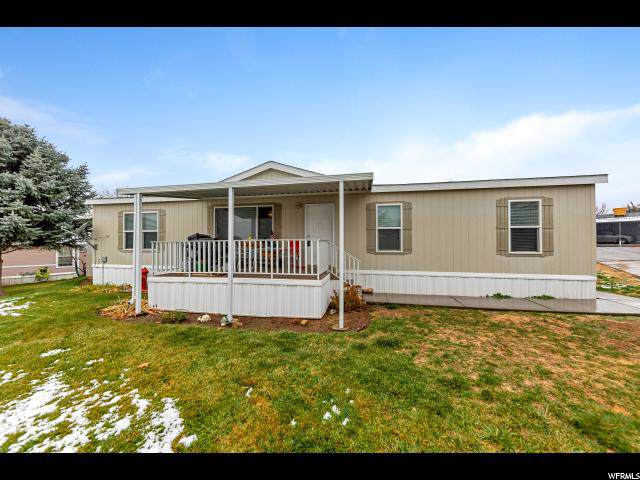 37 Sunset Dr, Layton, UT 84041 (#1631788) :: Red Sign Team