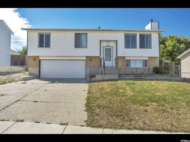 5274 S Hoopes Cir, Kearns, UT 84118 (MLS #1631793) :: Lawson Real Estate Team - Engel & Völkers