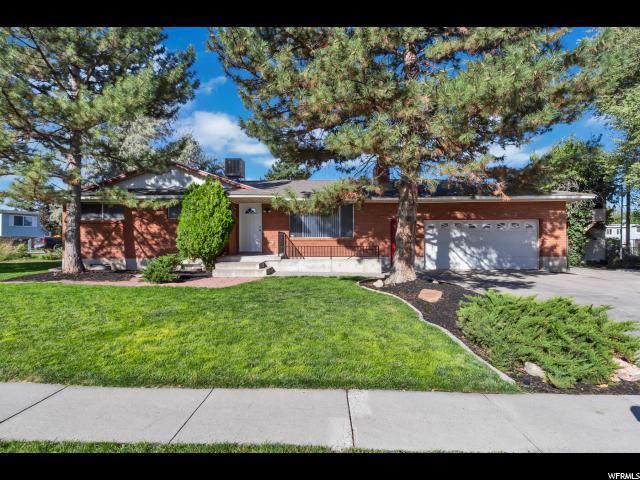 4292 S 4900 W, West Valley City, UT 84120 (MLS #1631795) :: Lawson Real Estate Team - Engel & Völkers
