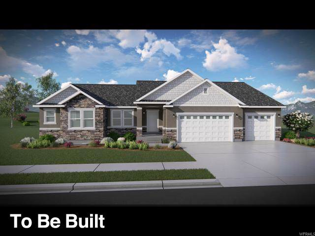 4890 N Mount Nebo Dr #411, Eagle Mountain, UT 84005 (#1631806) :: RE/MAX Equity