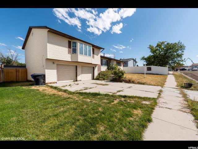 3801 S 8200 W, Magna, UT 84044 (MLS #1631809) :: Lawson Real Estate Team - Engel & Völkers