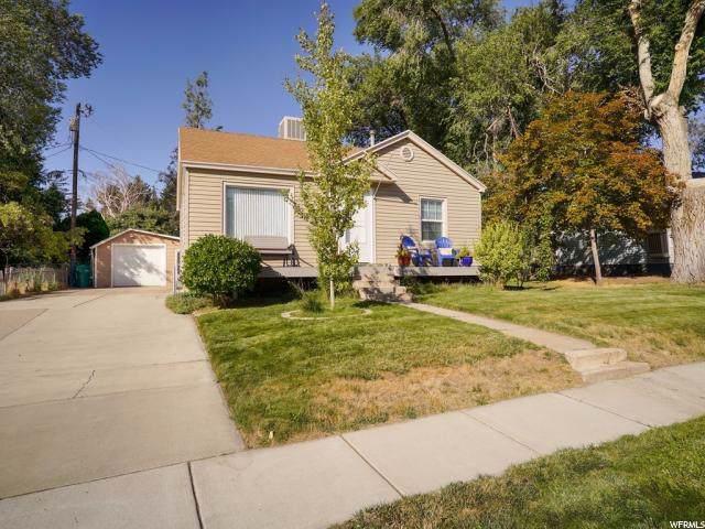 517 S Maple St, Clearfield, UT 84015 (MLS #1631813) :: Lawson Real Estate Team - Engel & Völkers