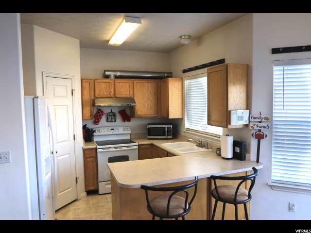 4651 S Pagentry Pl W, West Valley City, UT 84120 (MLS #1631814) :: Lawson Real Estate Team - Engel & Völkers