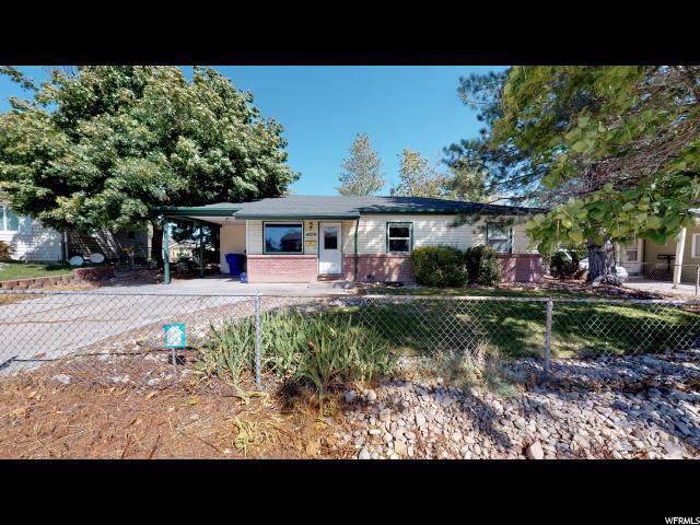 4870 W 5015 S, Kearns, UT 84118 (MLS #1631820) :: Lawson Real Estate Team - Engel & Völkers
