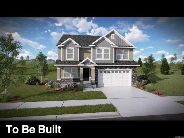 4878 N Mount Nebo Dr #412, Eagle Mountain, UT 84005 (#1631822) :: RE/MAX Equity