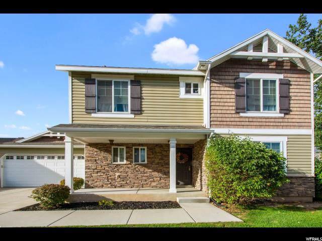 39 S 800 E, American Fork, UT 84003 (#1631824) :: Bustos Real Estate | Keller Williams Utah Realtors