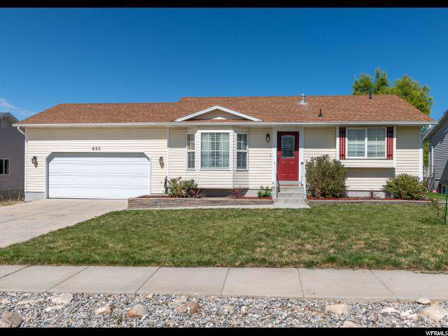 832 W 660 S, Tooele, UT 84074 (#1631854) :: Bustos Real Estate | Keller Williams Utah Realtors