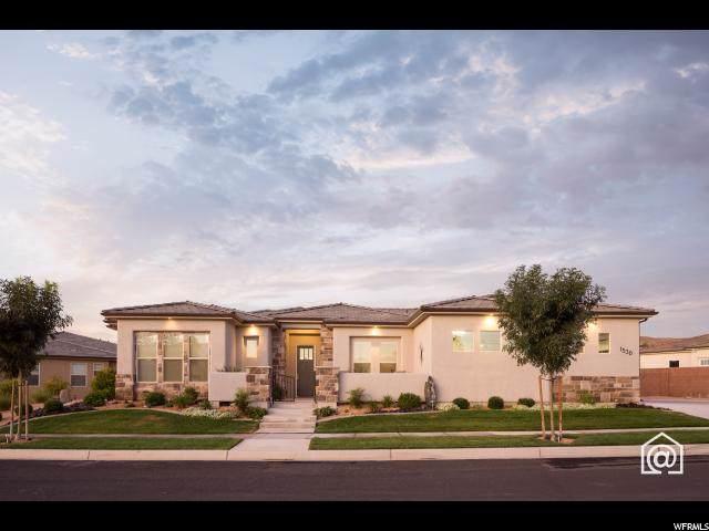 1530 Boomers Loop Loop E, Santa Clara, UT 84765 (MLS #1631860) :: Lawson Real Estate Team - Engel & Völkers