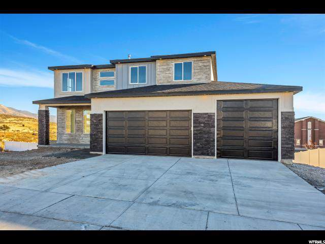 2044 E Telegraph Rd, Eagle Mountain, UT 84005 (#1631869) :: goBE Realty