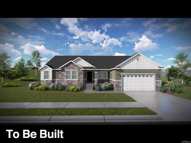619 E Mount Dutton Way #405, Eagle Mountain, UT 84005 (#1631871) :: Big Key Real Estate