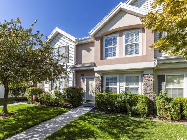 179 E Rockey Park Ln, Draper, UT 84020 (#1631875) :: Big Key Real Estate