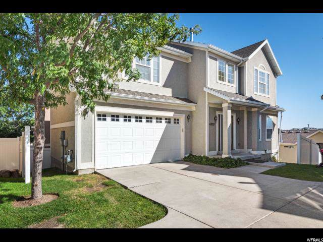 6829 W Bottlebrush Ln S, West Jordan, UT 84081 (MLS #1631885) :: Lawson Real Estate Team - Engel & Völkers