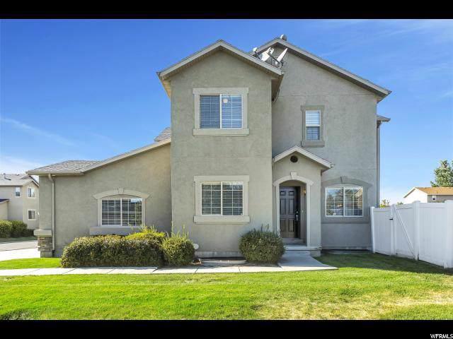 1988 W 2180 N 5D, Lehi, UT 84043 (#1631891) :: Big Key Real Estate