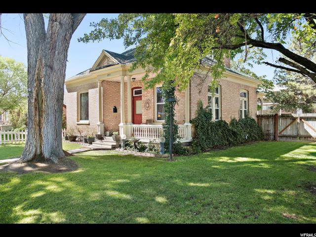 210 S 400 W, Provo, UT 84601 (#1631892) :: Bustos Real Estate | Keller Williams Utah Realtors