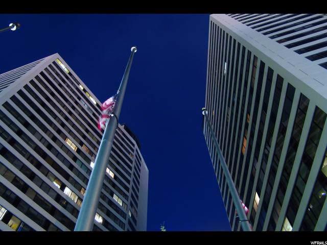 44 W Broadway #2005, Salt Lake City, UT 84101 (#1631893) :: goBE Realty