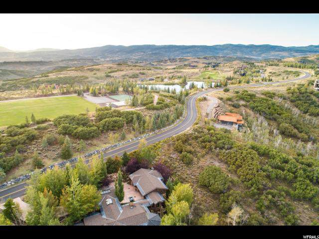 8382 N Promontory Ranch Rd, Park City, UT 84098 (#1631904) :: Big Key Real Estate