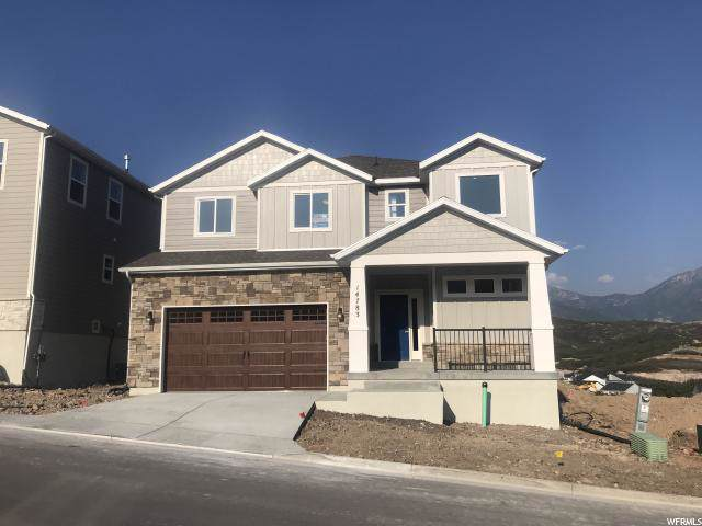 14783 S Glacial Peak Dr #420, Draper, UT 84020 (MLS #1631906) :: Lawson Real Estate Team - Engel & Völkers