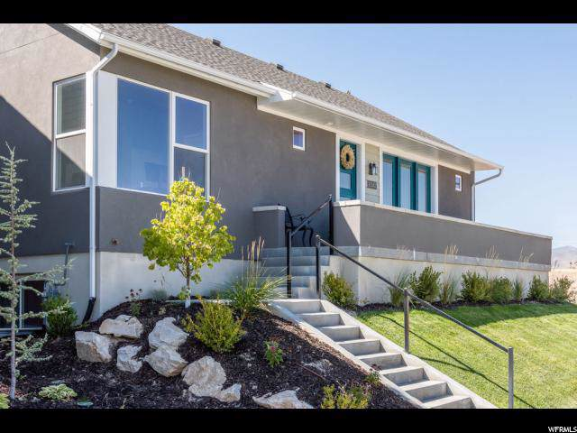 11342 S Sandbank Way W, South Jordan, UT 84009 (MLS #1631907) :: Lawson Real Estate Team - Engel & Völkers