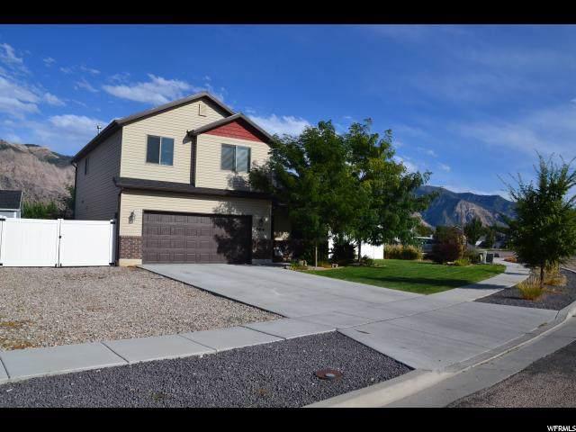 364 W Goodale Dr, Ogden, UT 84404 (#1631924) :: Bustos Real Estate | Keller Williams Utah Realtors