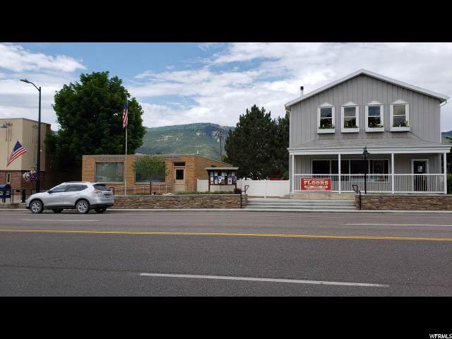 40 S State St, Fountain Green, UT 84632 (MLS #1631950) :: Lawson Real Estate Team - Engel & Völkers