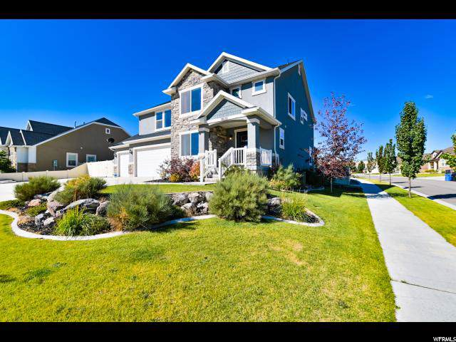 14638 S Highfield Dr #25, Herriman, UT 84065 (#1631954) :: Big Key Real Estate