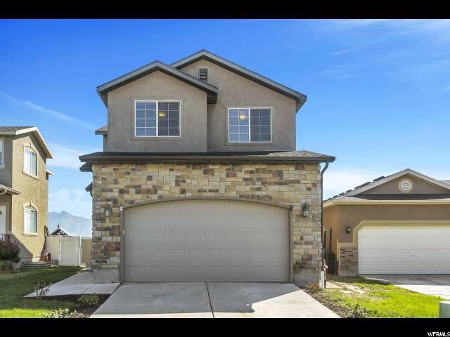 2210 N Pointe Meadow Loop W, Lehi, UT 84043 (#1631958) :: Big Key Real Estate
