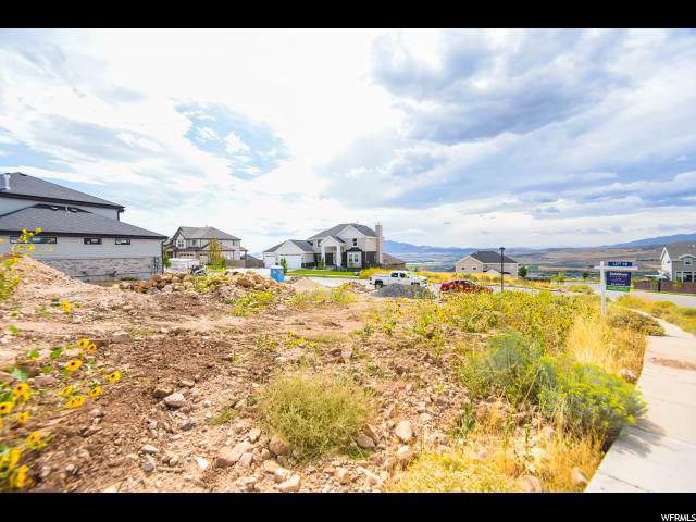 4528 N Ridge View Way W, Lehi, UT 84043 (#1631964) :: Exit Realty Success