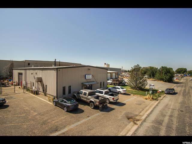 1185 W 3050 S, Ogden, UT 84401 (#1631972) :: Bustos Real Estate | Keller Williams Utah Realtors
