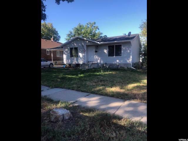 87 Glenwood Ave, Tooele, UT 84074 (#1631978) :: Bustos Real Estate | Keller Williams Utah Realtors