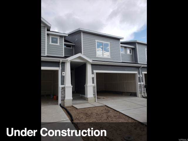 3620 W Cornfield Dr #1090, Lehi, UT 84043 (#1631987) :: Bustos Real Estate | Keller Williams Utah Realtors