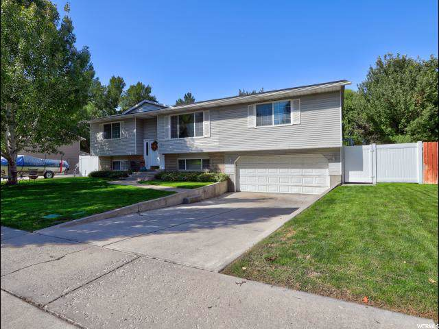 361 N 480 W, American Fork, UT 84003 (#1631997) :: Bustos Real Estate | Keller Williams Utah Realtors