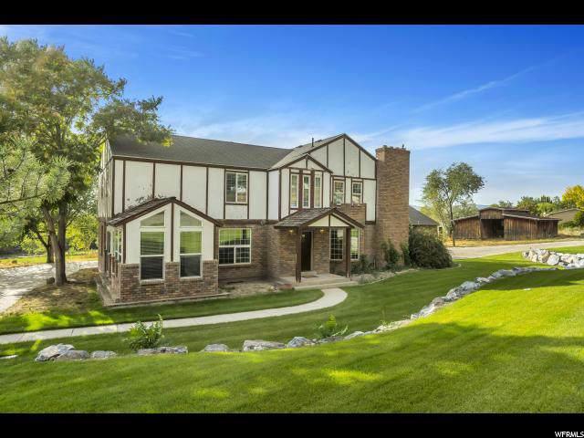 9249 N Canyon Rd, Cedar Hills, UT 84062 (#1632006) :: Bustos Real Estate | Keller Williams Utah Realtors