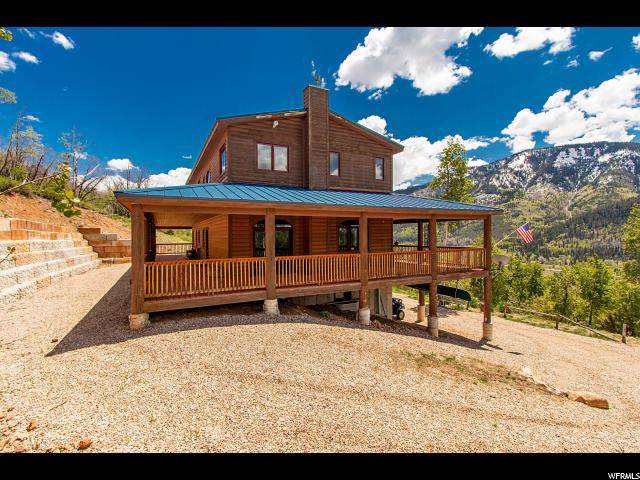 6880 Escalante, Oakley, UT 84055 (#1632008) :: Big Key Real Estate