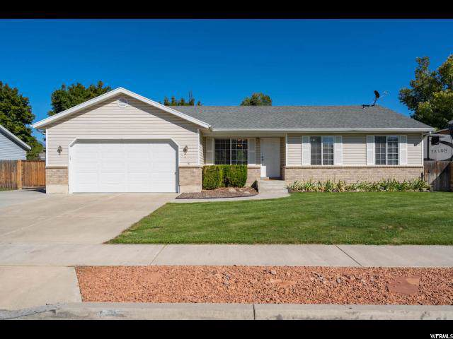 651 S 640 W, Lehi, UT 84043 (#1632022) :: Action Team Realty