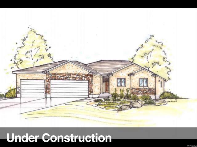 1361 N Providence Way 219A, Tooele, UT 84074 (#1632027) :: Bustos Real Estate | Keller Williams Utah Realtors