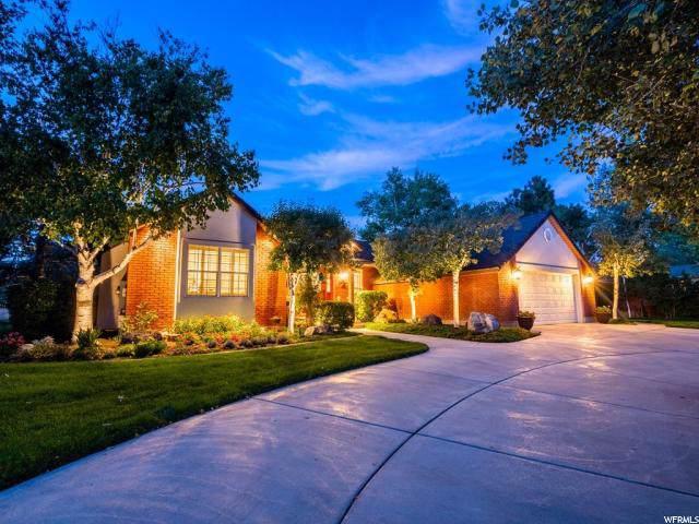 5384 W 10480 N, Highland, UT 84003 (#1632035) :: Bustos Real Estate | Keller Williams Utah Realtors