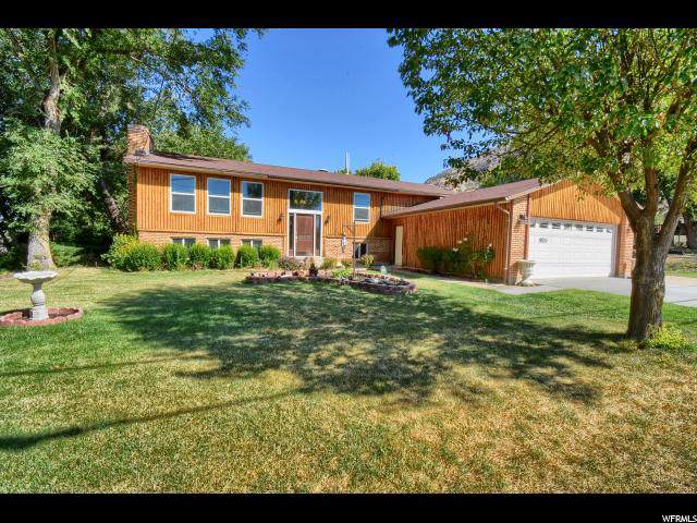 920 E North N, Ogden, UT 84404 (#1632036) :: Bustos Real Estate | Keller Williams Utah Realtors