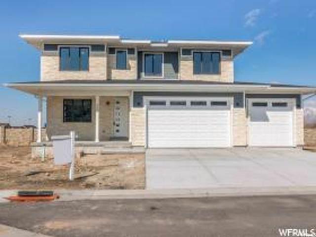 237 E John Wayne Ln, Draper, UT 84020 (#1632039) :: Bustos Real Estate | Keller Williams Utah Realtors