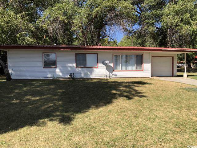 1118 W Farr Ave N, Ogden, UT 84404 (#1632059) :: Bustos Real Estate | Keller Williams Utah Realtors