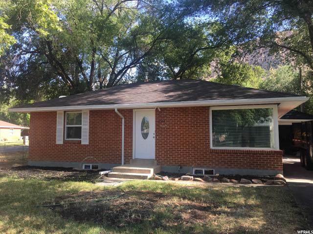 1004 Collins Blvd, Ogden, UT 84404 (#1632066) :: Bustos Real Estate | Keller Williams Utah Realtors