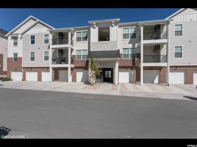 4114 W 1850 N G203, Lehi, UT 84043 (#1632069) :: Bustos Real Estate | Keller Williams Utah Realtors