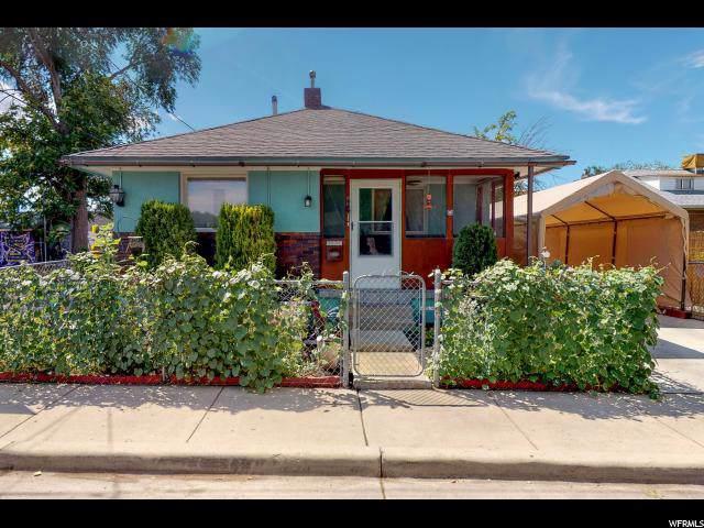 60 E Wood Ave S, Salt Lake City, UT 84115 (#1632084) :: goBE Realty