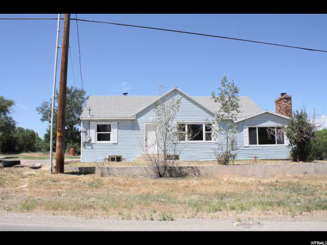 3060 S 2500 E, Vernal, UT 84078 (#1632092) :: Von Perry | iPro Realty Network